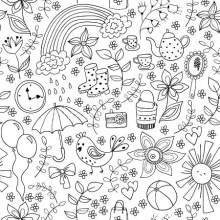 stock-vector-cute-doodle-seamless-pattern-childish-style-different-romantic-things-enjoy-life-concept-use-208876852.jpg
